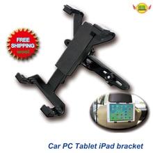 Car tablet bracket auto accessories ipad 2/3/4 Air pro mini