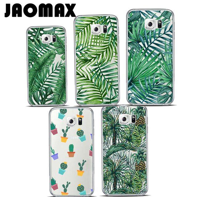 samsung s7 phone cases cactus