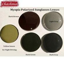 Chashma 1.56 Index Myopia Sunglasses Len