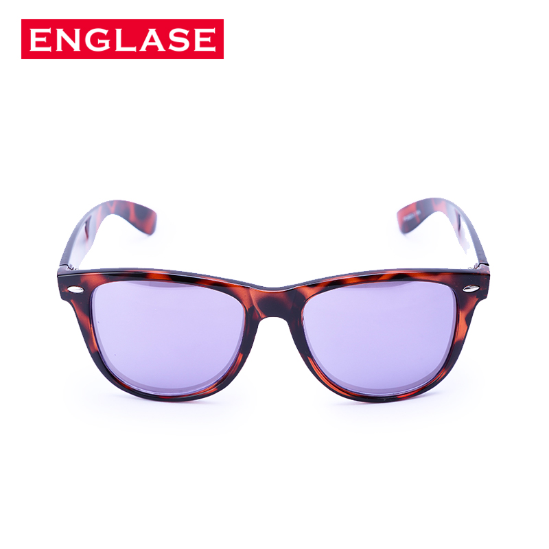 7bf2ab0dc12e ENGLASE Women's Glasses TR90 Fashion Glasses Women Leopard print Sunglasses  Square Women Anti UV Lenses Glasses Travel Glasses-in Sunglasses from  Apparel ...