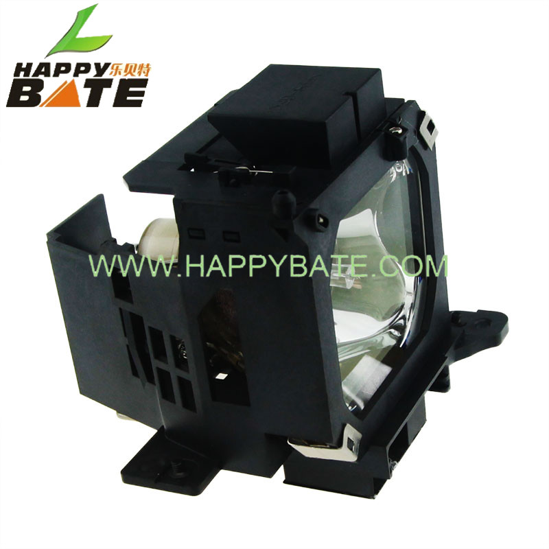 ФОТО ELPLP22,V13H010L22 Projector Lamp with Housing for EMP-7800,EMP-7800P EMP-7850P,EMP-7900NL EMP-7950NL,PowerLite 7800p happybate