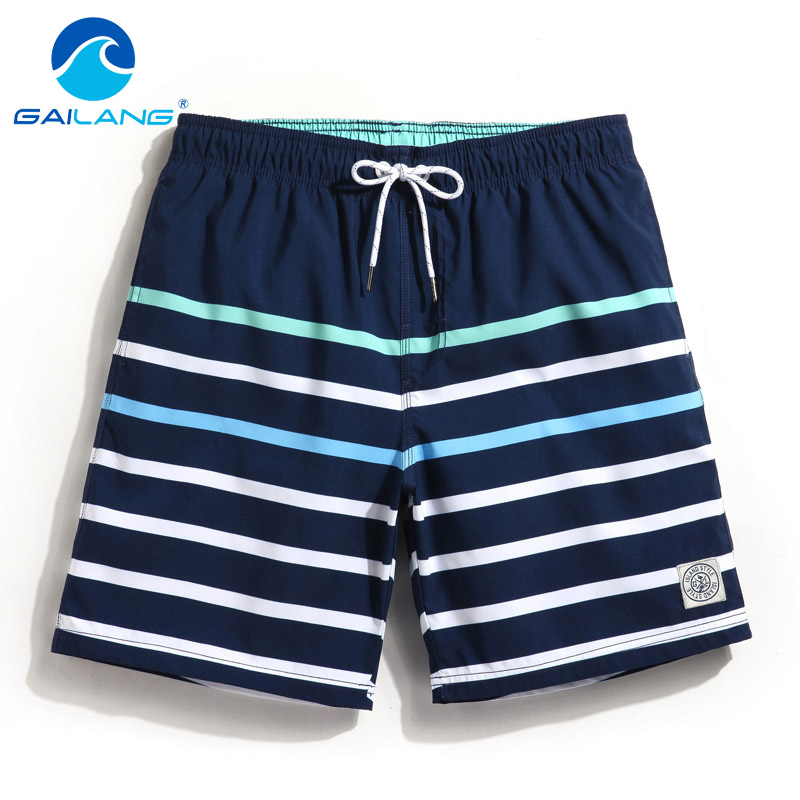 Gailang Brand Men   Board     Shorts   Beach Boxer Trunks   shorts   Swimwear Swimsuits Quick Drying Man Casual   shorts   bermudas masculina