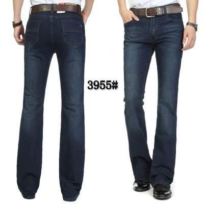 Donde comprar super especiales 100% autentico jeans corte ...