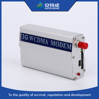 Good quality 3g wireless gsm modem rs232 3g wireless modem for data transfer and bulk sms