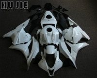 ABS Injection Molding Unpainted Fairing Kit For HONDA CBR600RR CBR 600RR 2009 2012 10 11 Motorcycle Bodywork Fairings