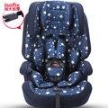 Interface ISOFIX assento de segurança do carro da Criança do bebê da menina do menino carro assentos crianças crianças car seat com ECE certificação 3C livre grátis