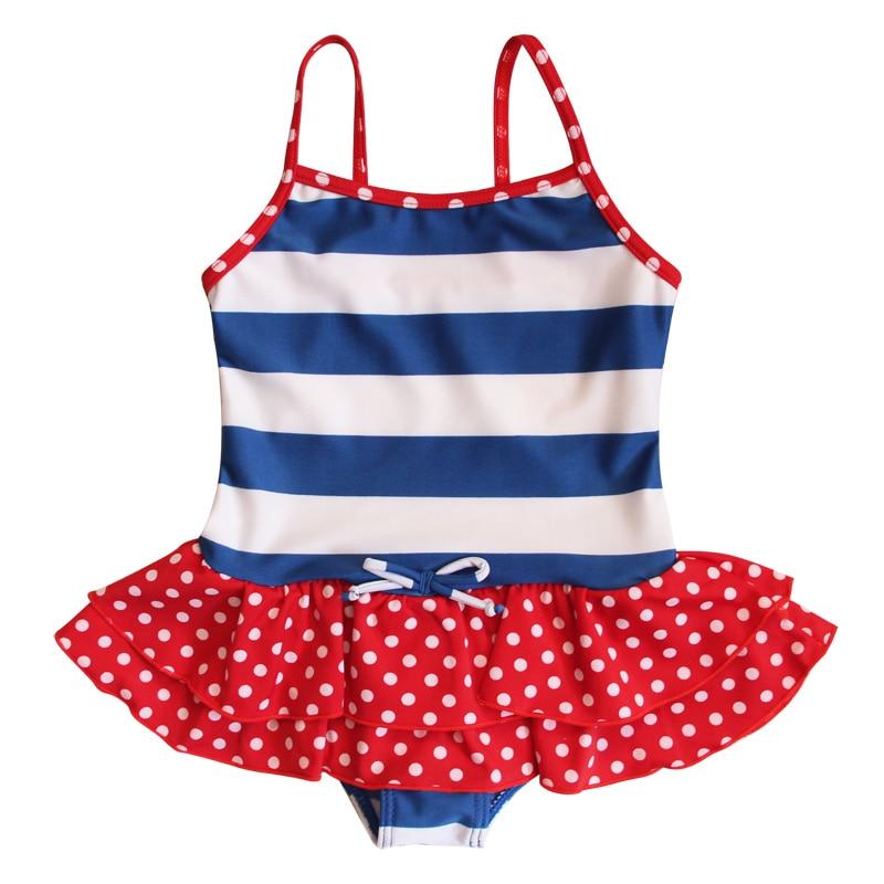 bambino costumi da bagno bambino femminile costumi da bagno bambino un pezzo del vestito della principessa