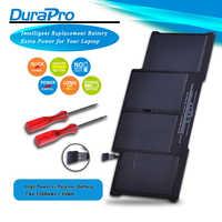 "7200mAH Laptop A1405 A1496 Battery 7.6V 50Wh for Apple MacBook Air 13"" A1369 2011 A1466 2012 MC503 MC504 MC965 MC966 020-7379-A"