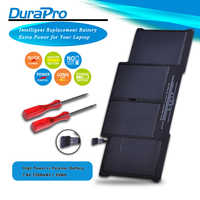 "7200mAH Portable A1405 A1496 Batterie 7.6V 50Wh pour Apple MacBook Air 13 ""A1369 2011 A1466 2012 MC503 MC504 MC965 MC966 020-7379-A"