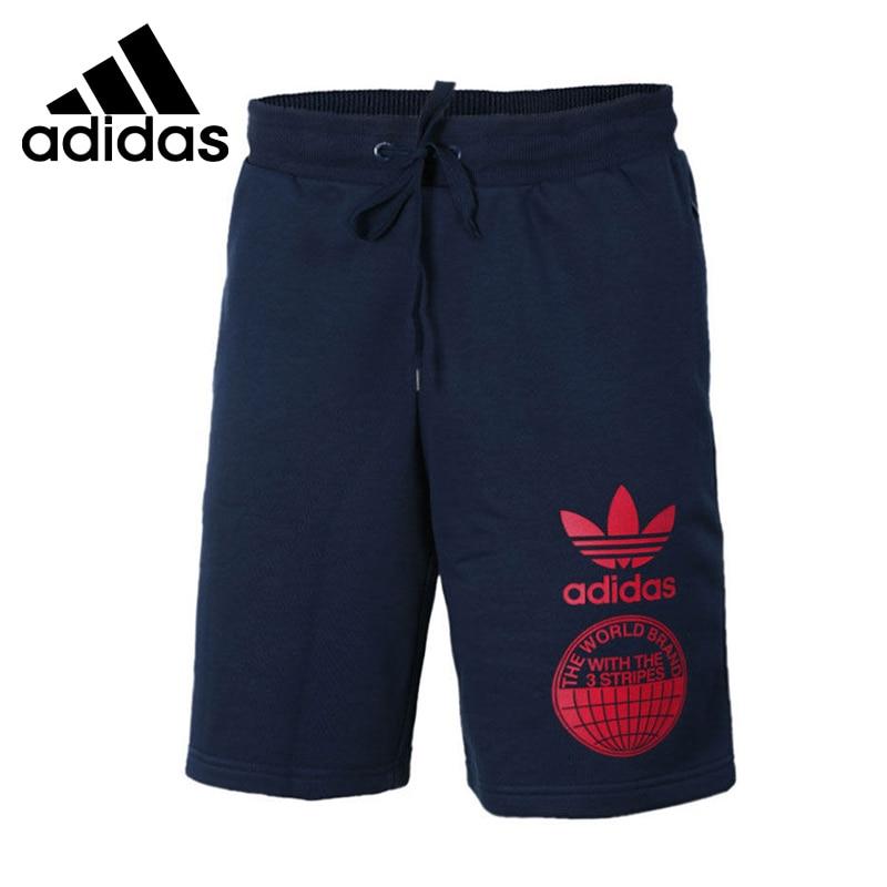 Original New Arrival 2017 Adidas Originals STREET GRAPH S Men's Shorts Sportswear original new arrival 2017 adidas originals street graph cr men s pullover jerseys sportswear