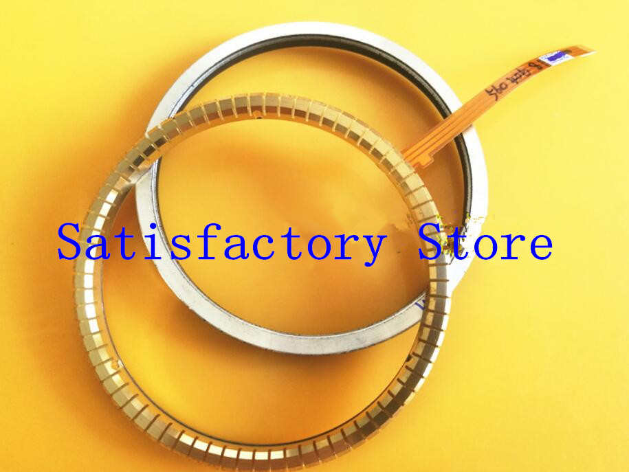 Repair Parts For Sigma 24-70mm F2.8 EX DG HSM , 70-200mm F2.8 APO EX DG <font><b>OS</b></font> HSM,150-600mm F/5-6.3 DG <font><b>OS</b></font> HSM Lens Focus <font><b>Motor</b></font> Unit image