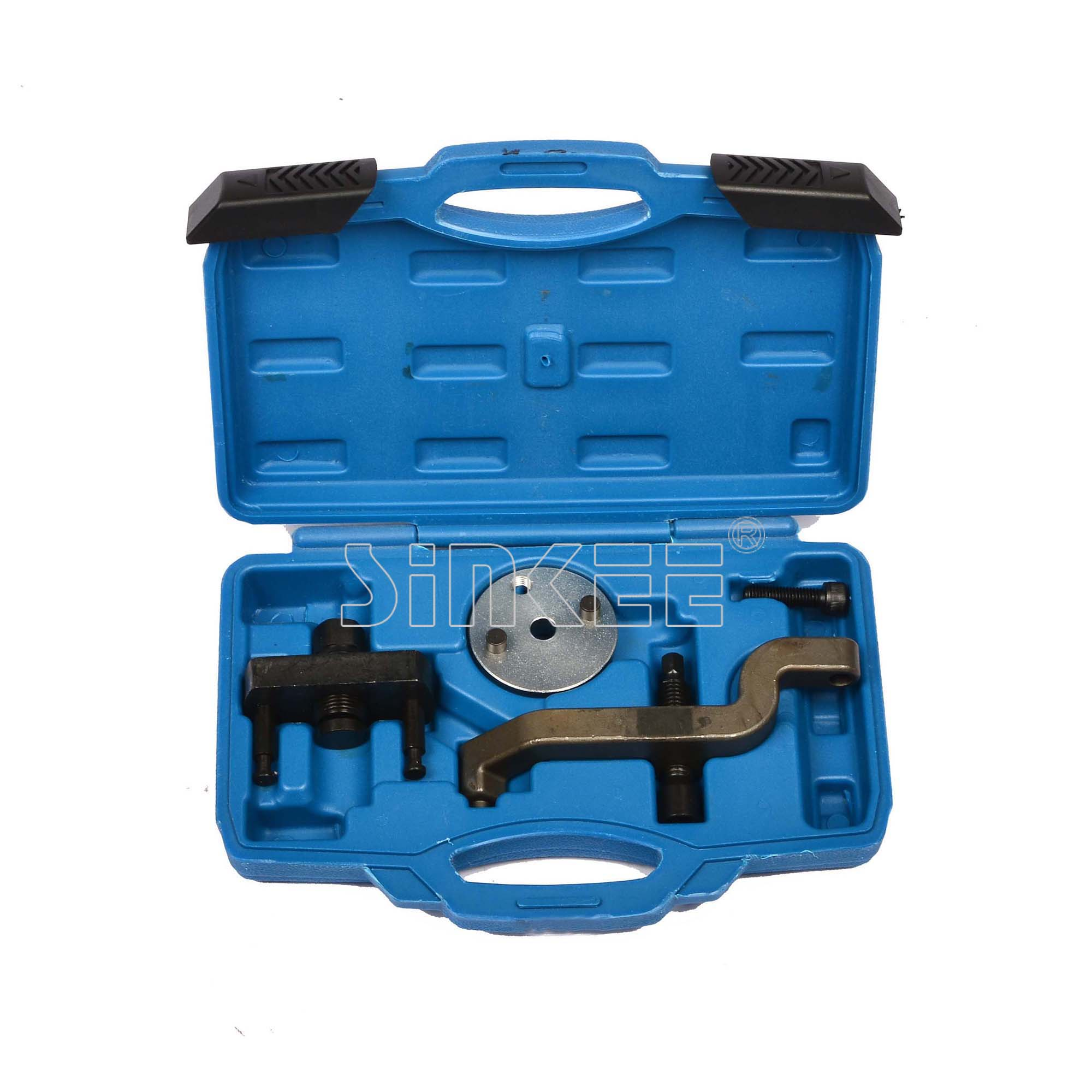 Engine Water Pump Removal Tool Set For VW 2 5 TDI T5 codes AXD AXE BAC