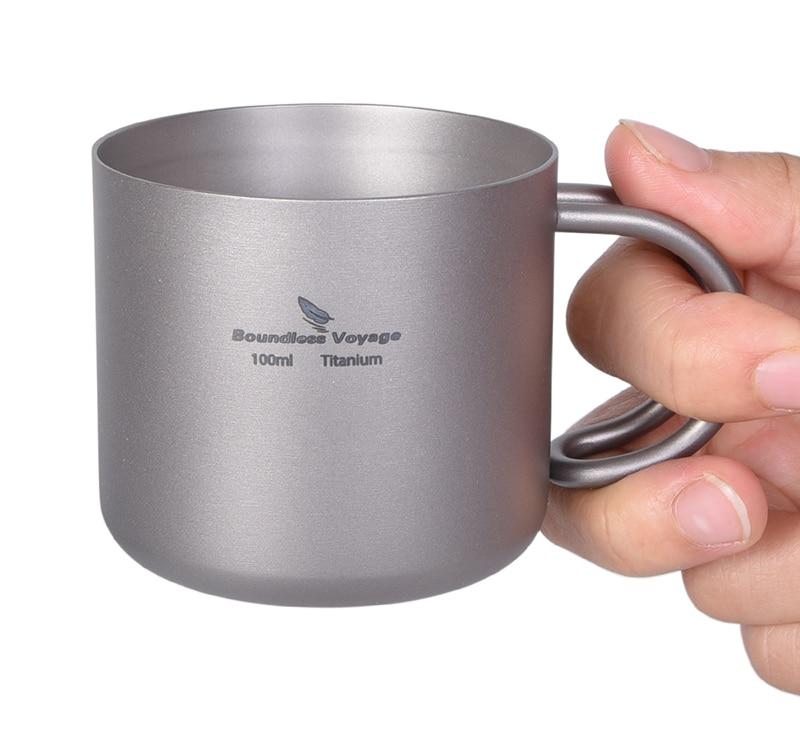 para vinho café chá acampamento ao ar livre piquenique caneca 100ml