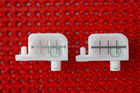 Winnerjet damper for Epson Roland Mutoh Mimaki small damper with big filter