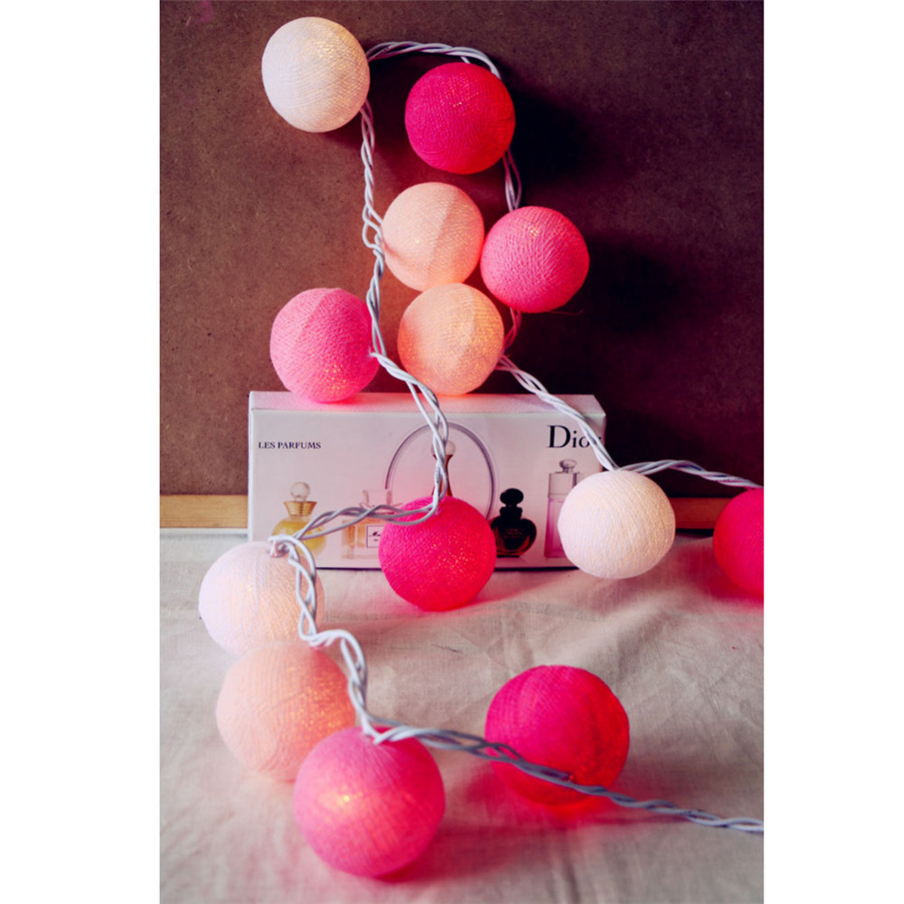 Нові 20 солодкі пастельні рожеві - Святкові та вечірні предмети