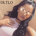 OLTLO 2016 Italy Famous Hipster Brand Designer Women Sunglasses New Cat Eye Arrow Shapes Mirror Oval Cateye Men Sun glasses Hot