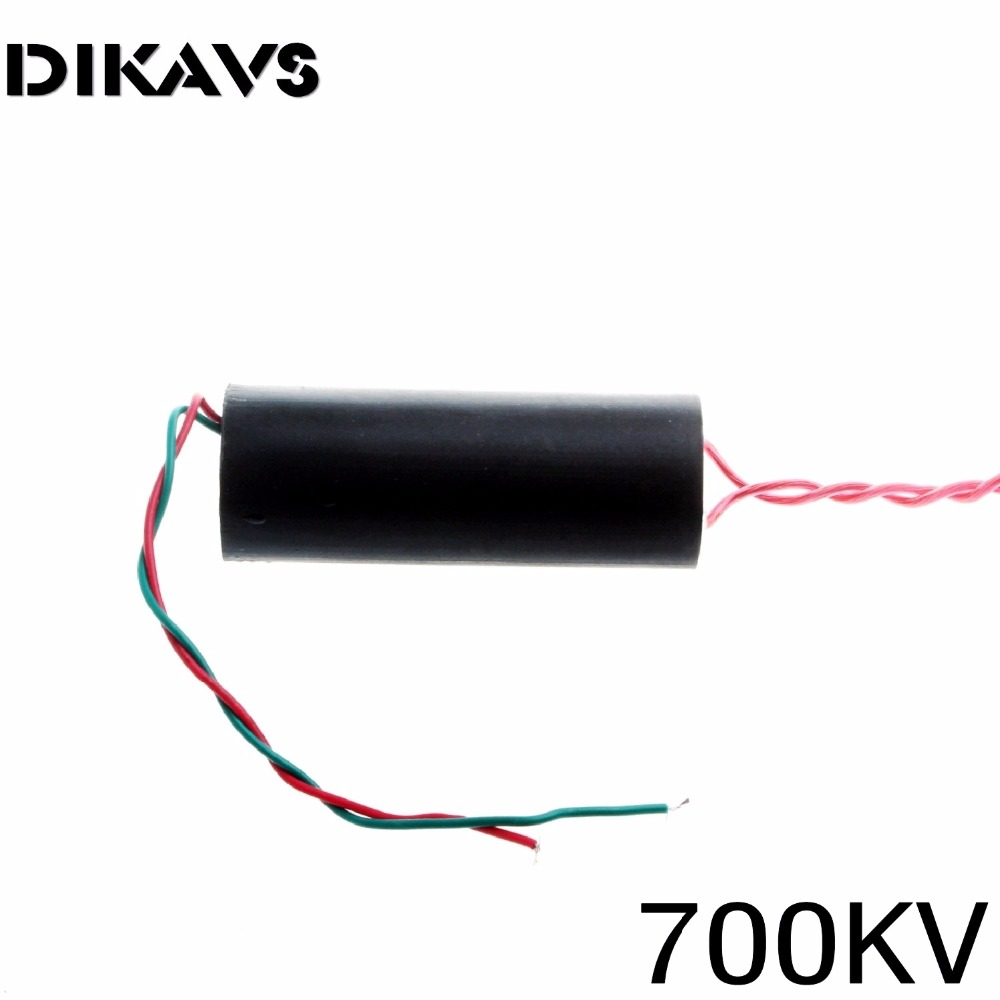 Dc 36v 6v To 400kv 700kv 1000kv Boost Step Up Power Module High Voltage Generator Circuit In Integrated Circuits From Electronic Components Supplies On