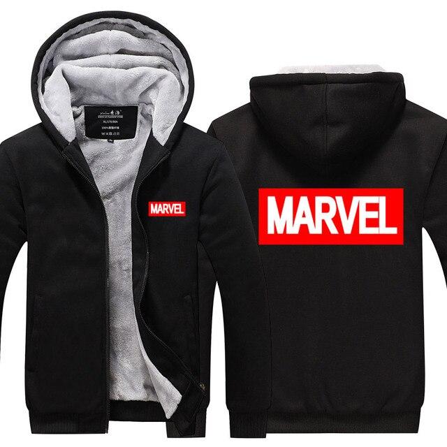 Marvel hoodie
