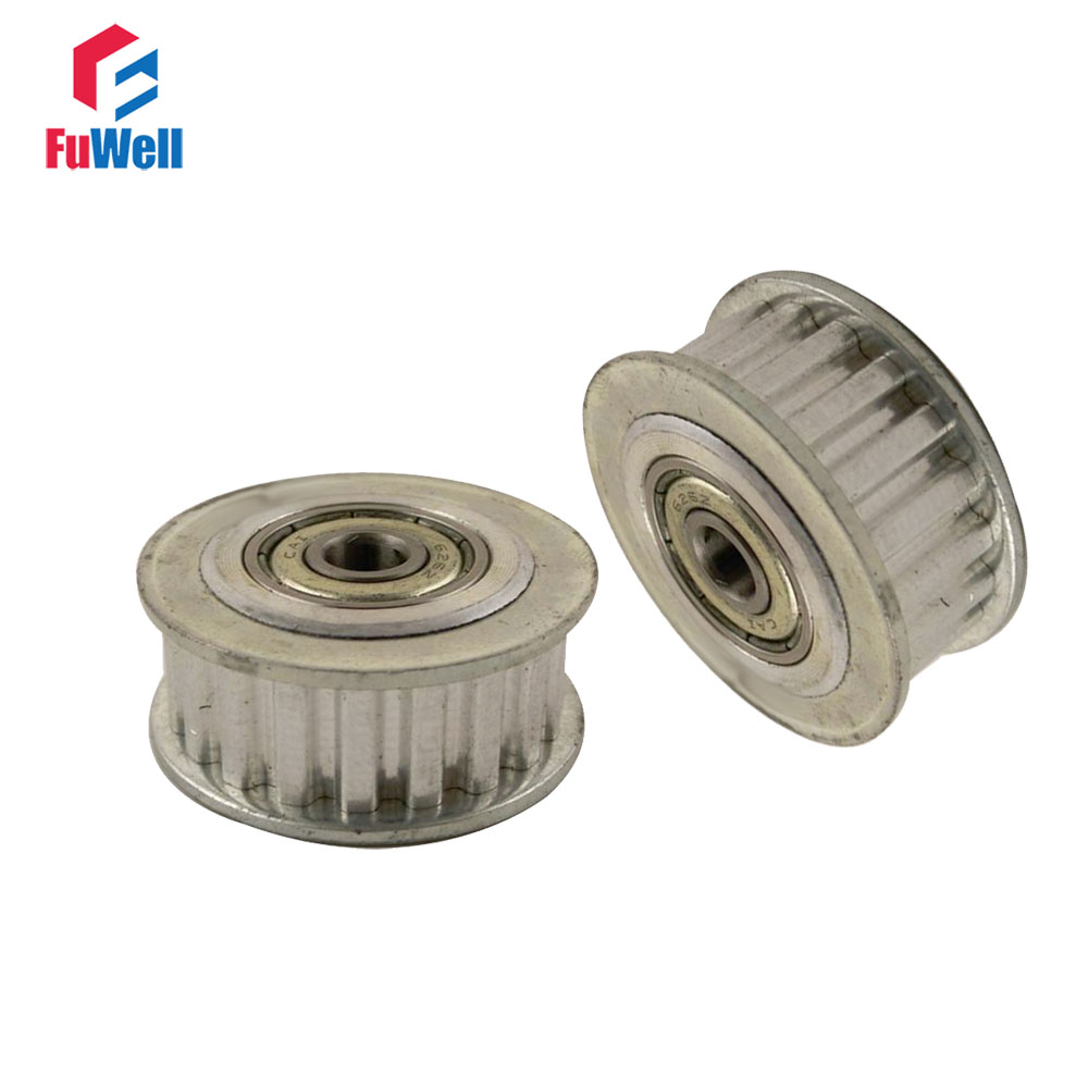 XL Idler Timing Pulley 12T-40T Synchronous Wheel for 10mm Width Powerdrive Belts