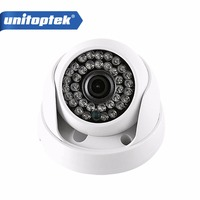 HD 720P Dome AHD Camera 1 4 CMOS 3 6mm Lens Security Video CCTV Analog Camera