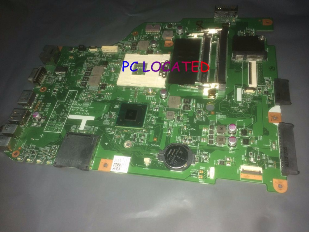 0W8N9D DV15 MXRD2 FREE SHIPPING LAPTOP MOTHERBOARD FOR DELL INSPIRON 3520 NOTEBOOK PC  COMPARE BEFORE ORDER