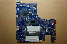 5B20G45409 NM-A273 For Lenovo Z50-70 Laptop Motherboard With i7 CPU 840M 4GB DDR3L MainBoard цены