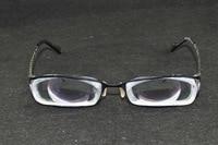 Women Lady Girl Female high myopia myopic extreme minus myodisc glasses -21D PD64