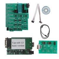 2014 UPA USB UPA USB V1 3 ECU Chip Programmer With Full Adaptors ECU Chip Tunning
