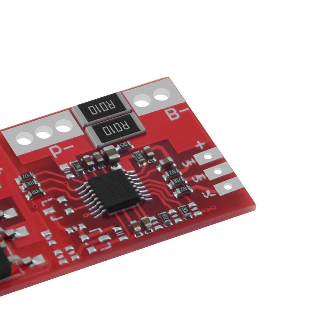Smart Electronics 4S 30A Arus Tinggi Li-ion Baterai Lithium 18650 Charger Papan Perlindungan 14.4V 14.8V 16.8V menjual Terlalu Mahal