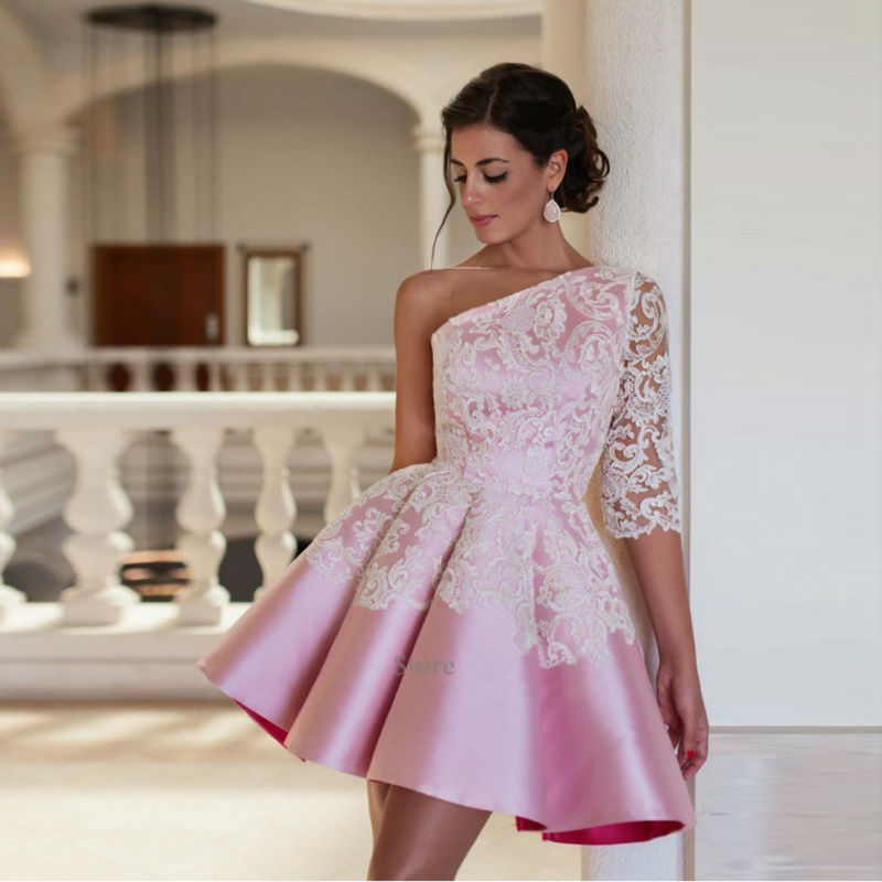 Mini Prom Dress Promotion-Shop for Promotional Mini Prom Dress on ...