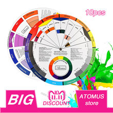 Color Wheel Makeup Promotion Shop For Promotional Color Wheel Makeup