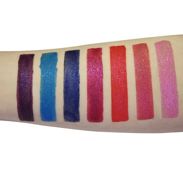 Glitter Lip Gloss