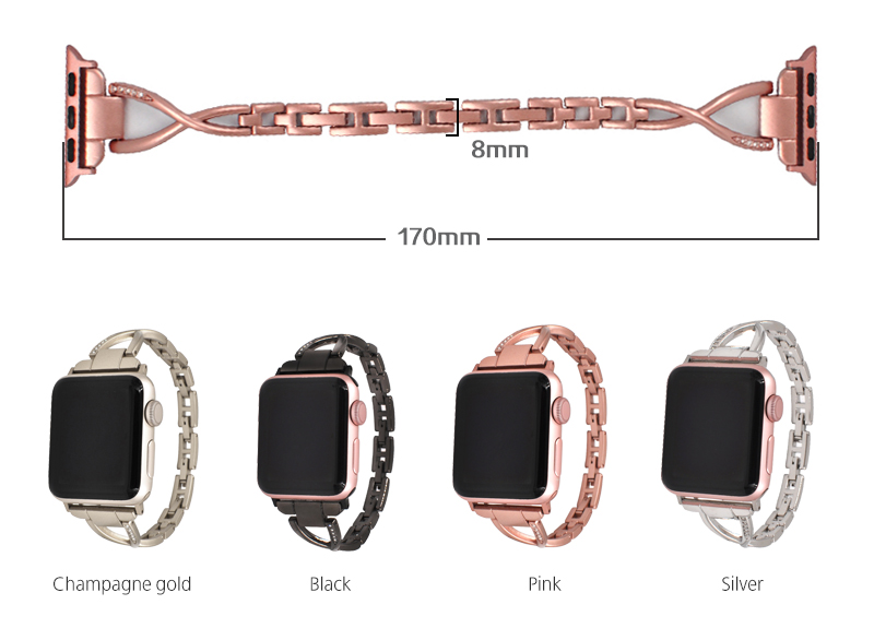 Women's Band for Apple Watch 33