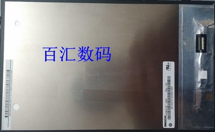 Original glory T1-821w LCD 8 inch flat screen IPS HD screen