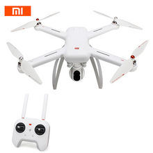 Original Xiaomi Mi Drone WIFI FPV With 4K 30fps & 1080P Camera 3-Axis Gimbal RC Racing Camera Drone Quadcopter Video Recording(China)