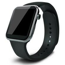 Smartwatch bluetooth smart watch für apple für iphone für android intelligente uhr tragbare geräte smartphone uhr armbanduhr