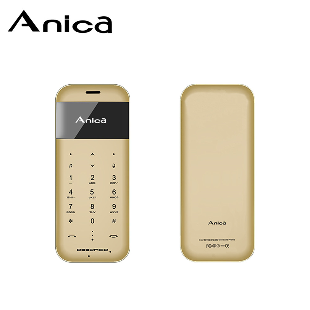 Anica T6 Mini Cellphone 1.3