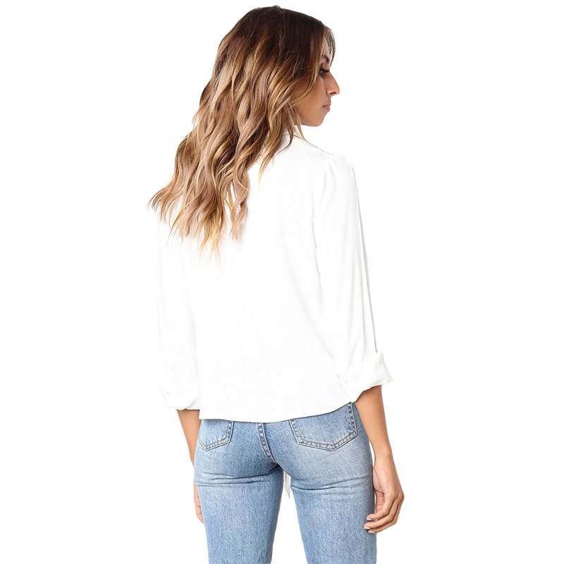 White-Crushed-Linen-Button-Down-Casual-Shirt-LC251116-1-3