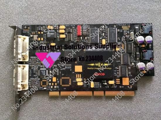 Med 3MP2FH K9300051 digital image board Original 100% tested perfect quality небулайзер dailyneb med 2000