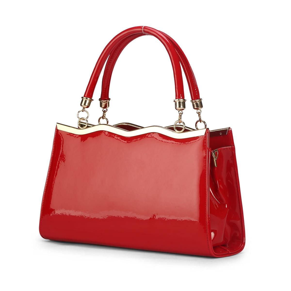 2016 Limited Rushed Beauty Package Personalized Handbag Classic Wedding font b Bridesmaid b font font b