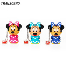 Mickey usb high speed 3.0 flash drive pen drive USB2.0 4GB 8GB 16GB 32GB 64GB