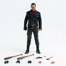1/6 Scale Full Set The Walking Dead Negan 12 Action Figure 30.5cm Model For Collection Fans Gifts