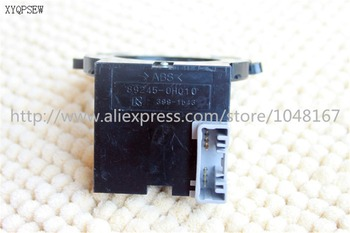 Sensor de ángulo del volante XYQPSEW, funda para la codificación Toyota 89245-0H010, 892450H010