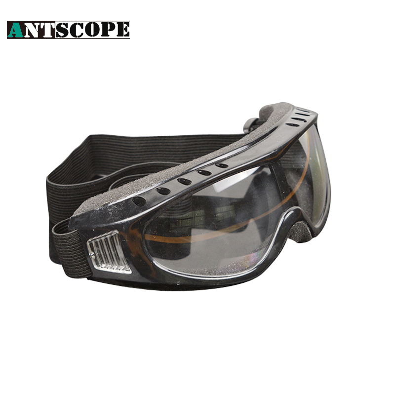 Labor Protection Welding Safety Goggles Work Light Car Wind And Dust Anti-Fog Laser Protective Goggles Vintage Working Glasses international labor migration