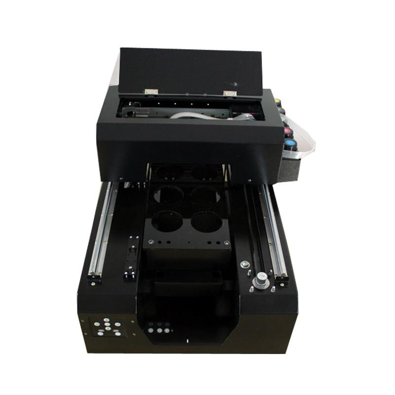 Customized Coffee Printing Machine & Cake Printing Machine DHL Shipping Free