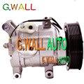 10S11C AUTO AC COMPRESSOR FOR CAR TOYOTA HILUX / HI-LUX 88310-0K111 88310-0K112 88310-0K113 88310-0K110 4472608020 4471902470