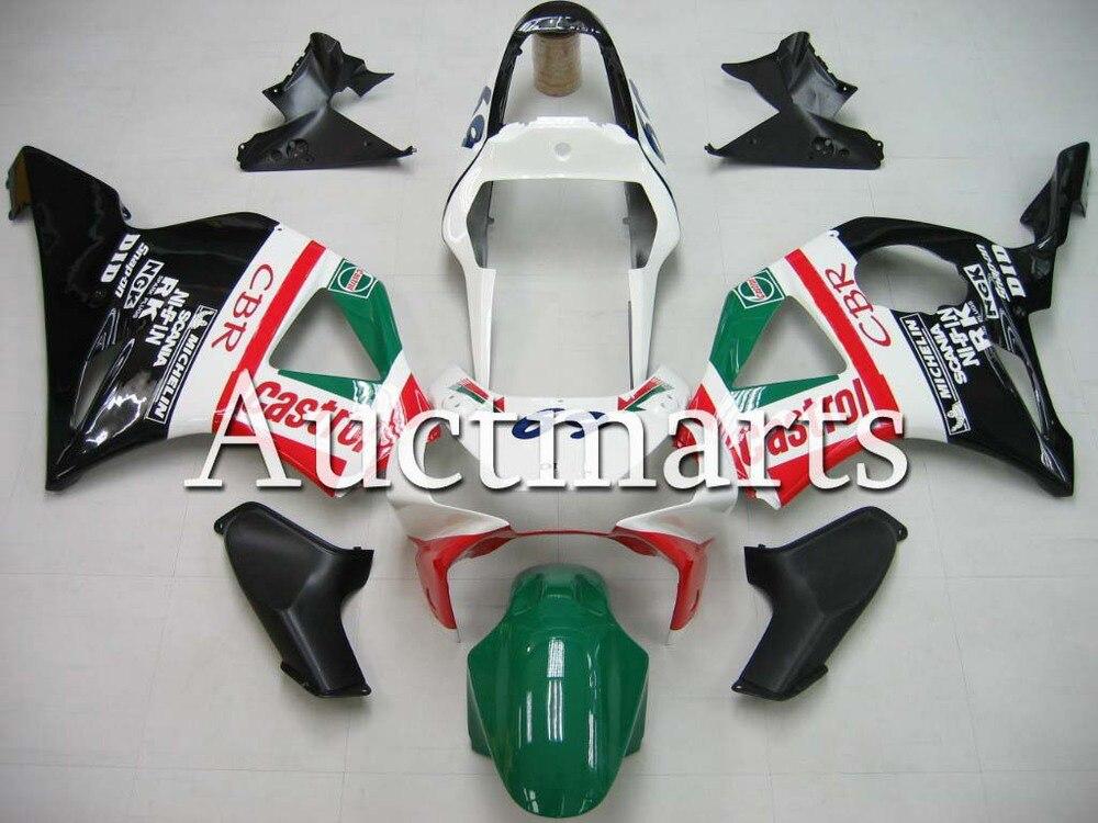 For Honda CBR 954 RR 2002 2003 CBR900RR ABS Plastic motorcycle Fairing Kit Bodywork CBR 954RR 02 03 CBR 900 RR CB19 motorcycle part black for honda cbr 900rr 929rr 954rr motorcycle fairing bolts kit aluminum spike cbr 929 rr cbr 954 rr