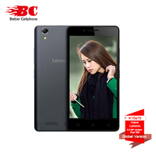 Новый Оригинальный Lenovo K10e70 2 ГБ RAM 16 ГБ ROM Android 6.0 Мобильный Телефон телефон MSM8909 Quad Core 8.0 МП 4 Г FDD-LTE Snapdragon Смартфон