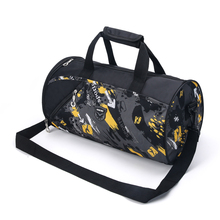 2016 Fashion Foldable portable shoulder bag waterproof travel bag lightweight Travel luggage large capacity bag men and women