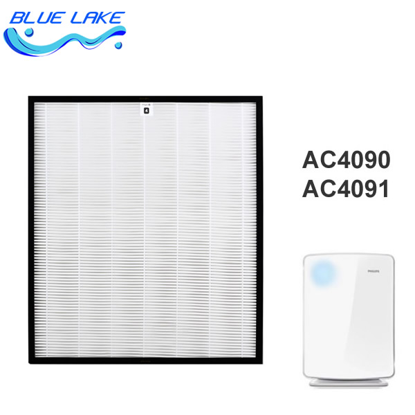 Original OEM,for AC4090, AC4184 dust collection filter/HEPA,Filter pm2.5,size 370*420*35mm,air purifier parts/accessories